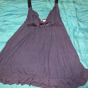 Victoria's Secret lingerie sleepwear